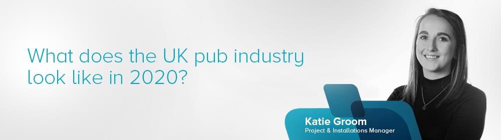 Pub TV - Katie Groom