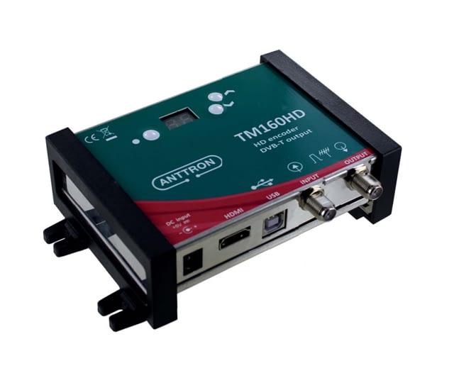 HD Modulator